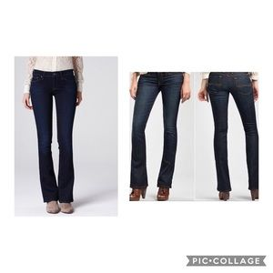 Lucky Brand | Charlie Baby Boot Jeans~2/26